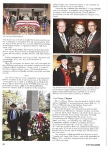 SAR Magazine, May 2015