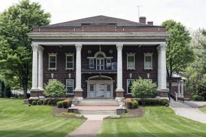 Stifel Fine Arts Center