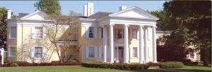 Oglebay Mansion